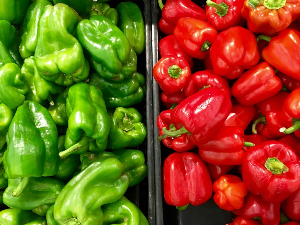 Four steps to better yields in tomato, pepper, aubergine and melon crops